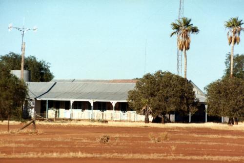 Oudabunna Homestead
